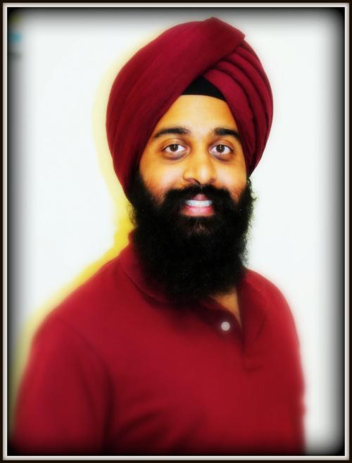 Balmeet Singh photo