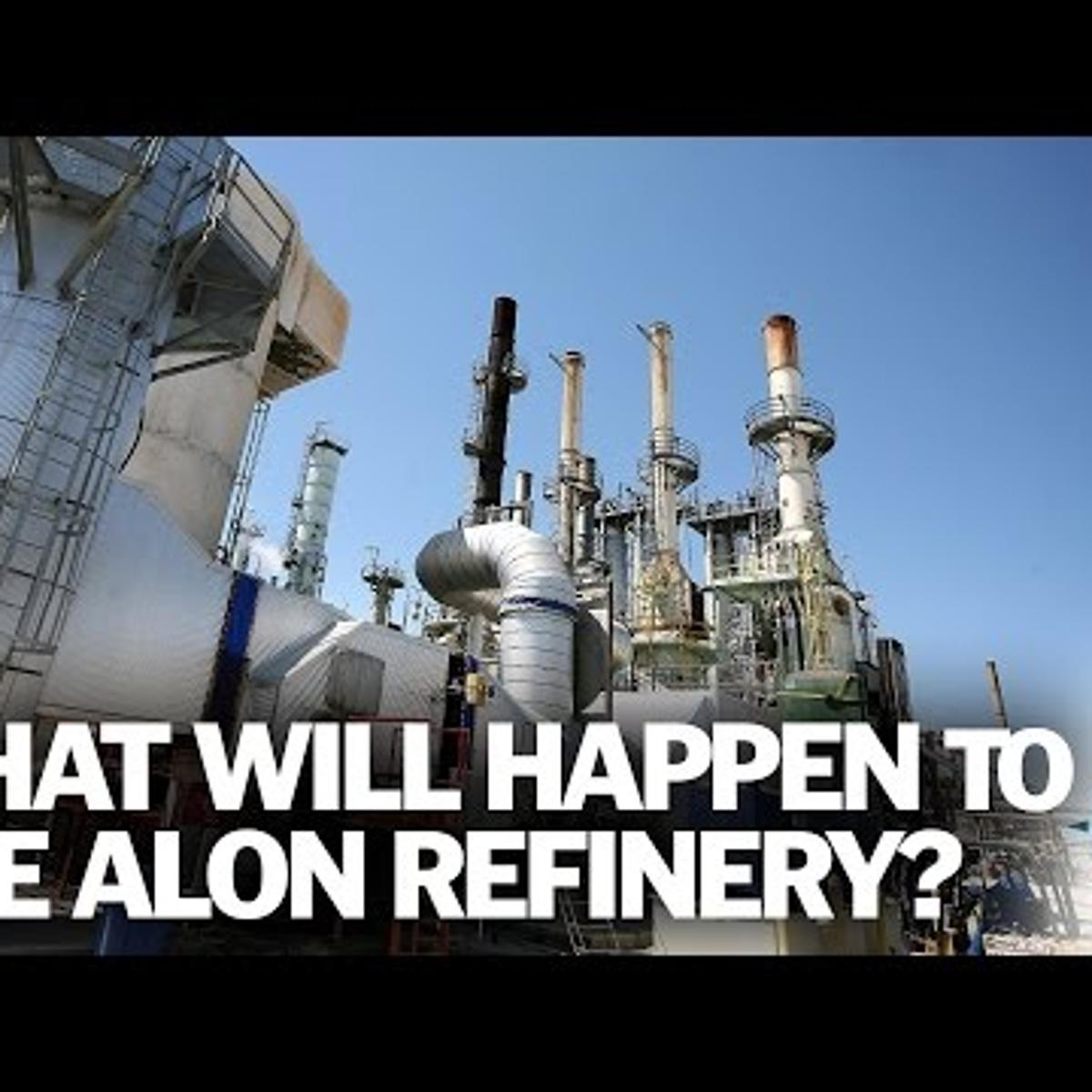 Rosedale refinery may have to be sold in pieces, say