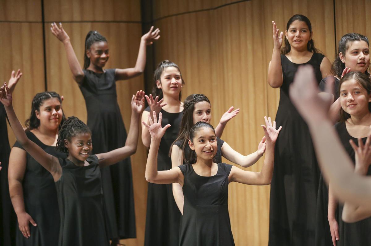 20180308-bc-choir-1. The Curran Middle School ...