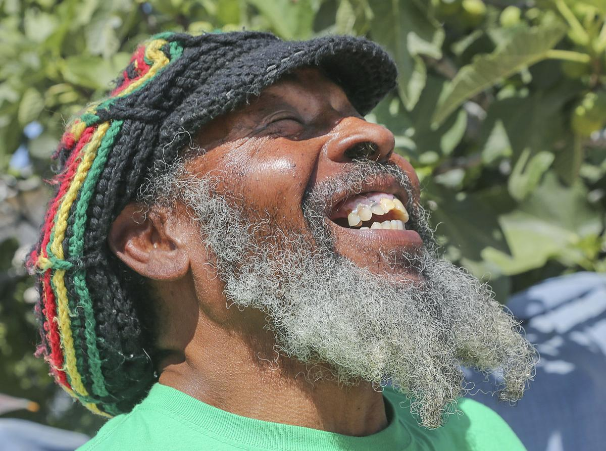 Former Pro Football Player Kenny Graham Living Under A Fig Tree2