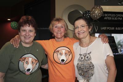 Alpha Canine Sanctuary fundraiser