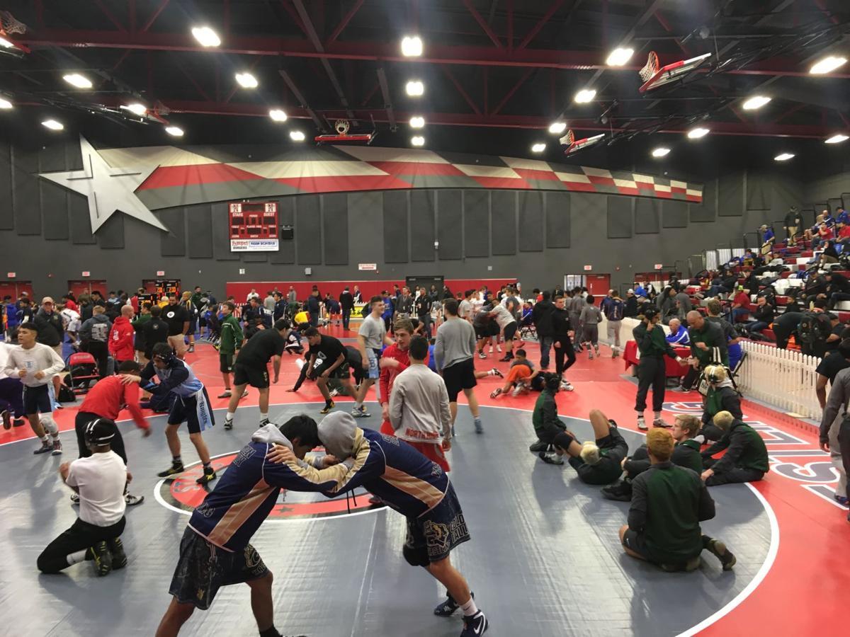 LIVE BLOG: Central Section Masters boys wrestling championships