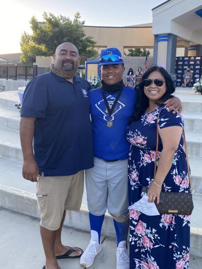 2021 Graduate: Frontier High School - Frank Garcia Jr.