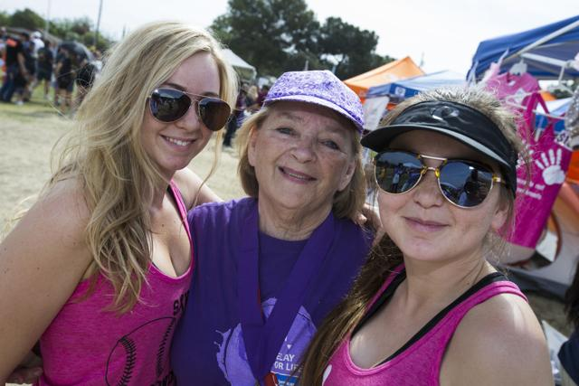 WORTH NOTING: Cancer survivors to celebrate, organize for Relay