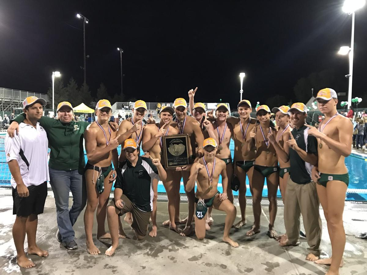 garces water polo
