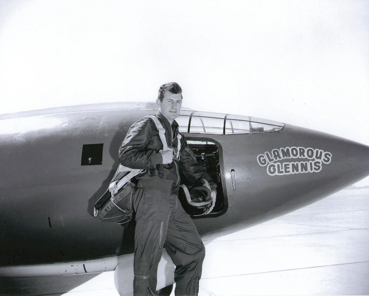 70th anniversaryLandmark flight