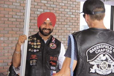 Sikh Riders