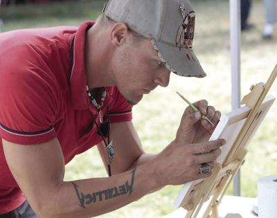 Sierra Arts & Crafts Festival
