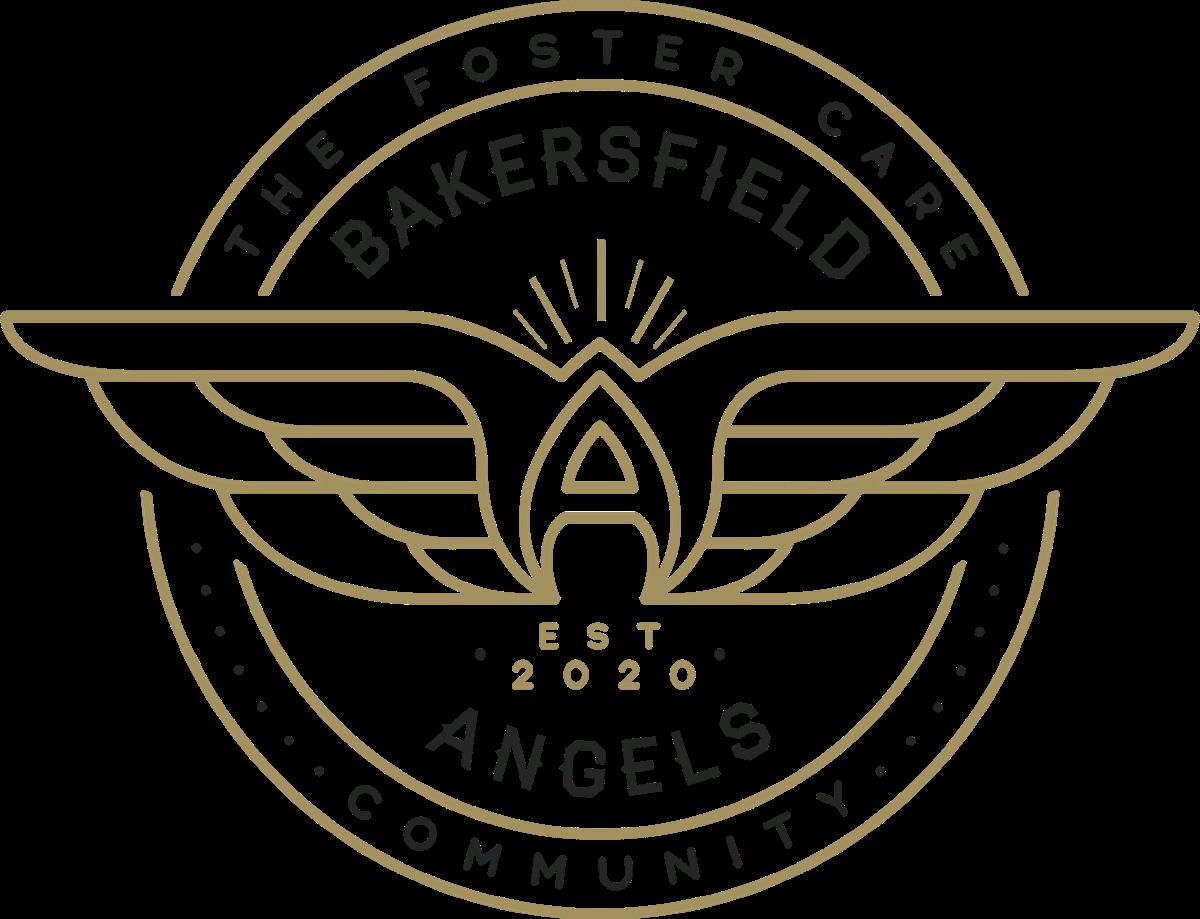 Bakersfield Angels Logo