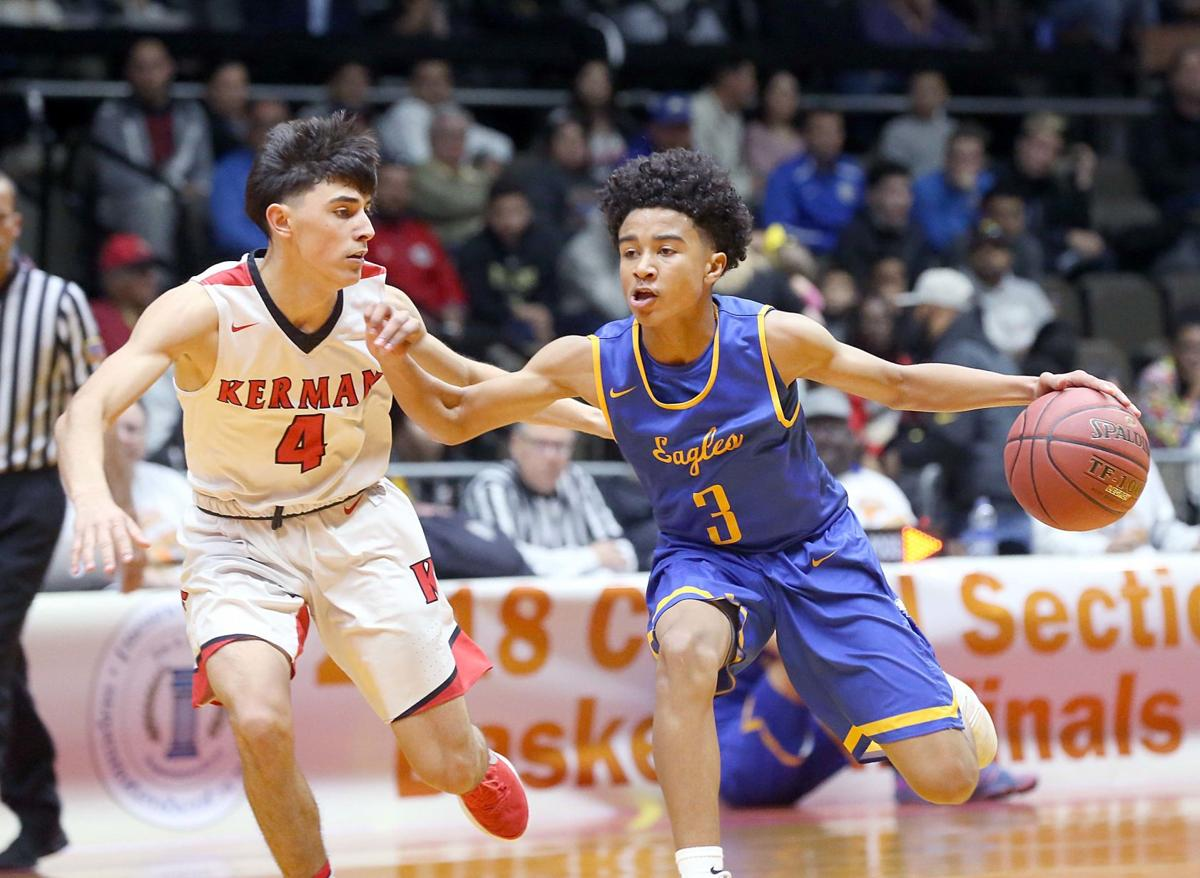 BCHS suffers narrow defeat in Central Section title game | BVarsity |  bakersfield.com