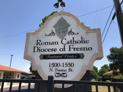 Fresno diocese