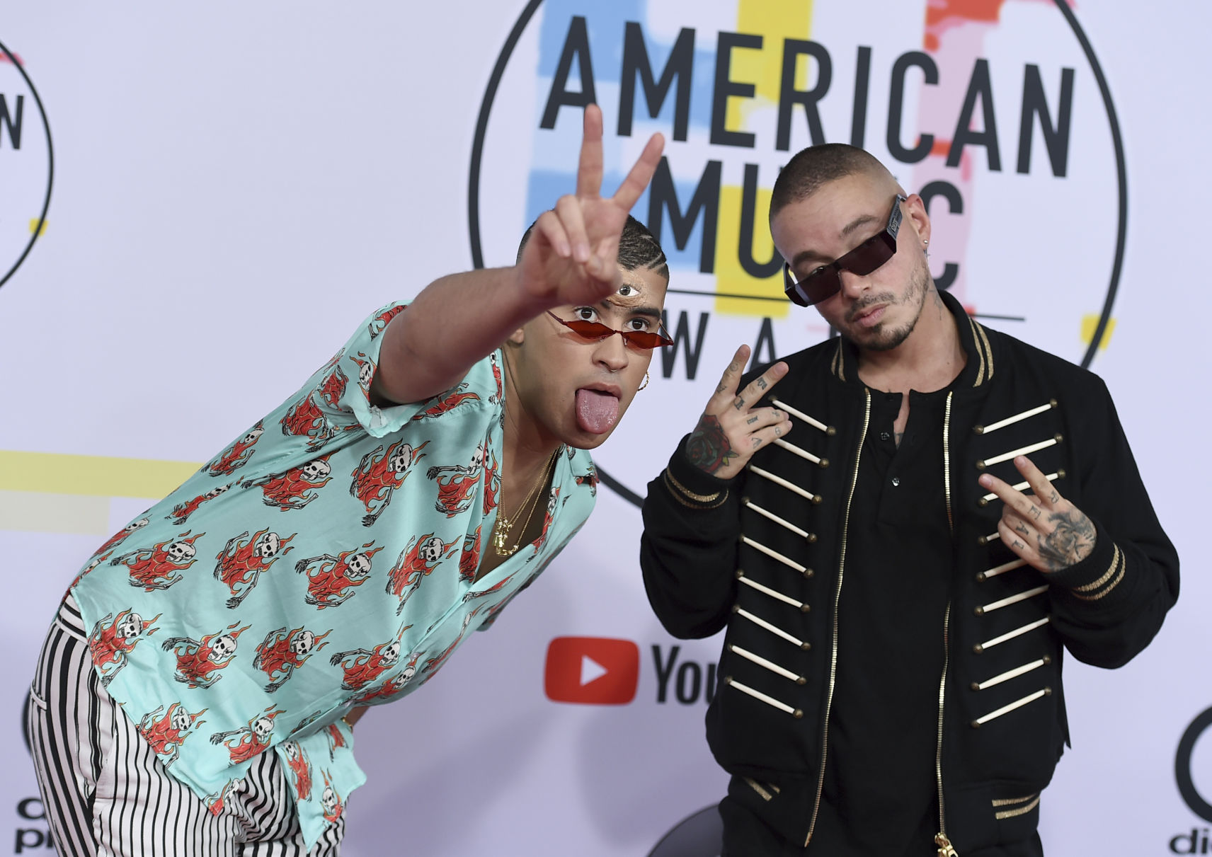 2018 American Music Awards - Arrivals (copy)