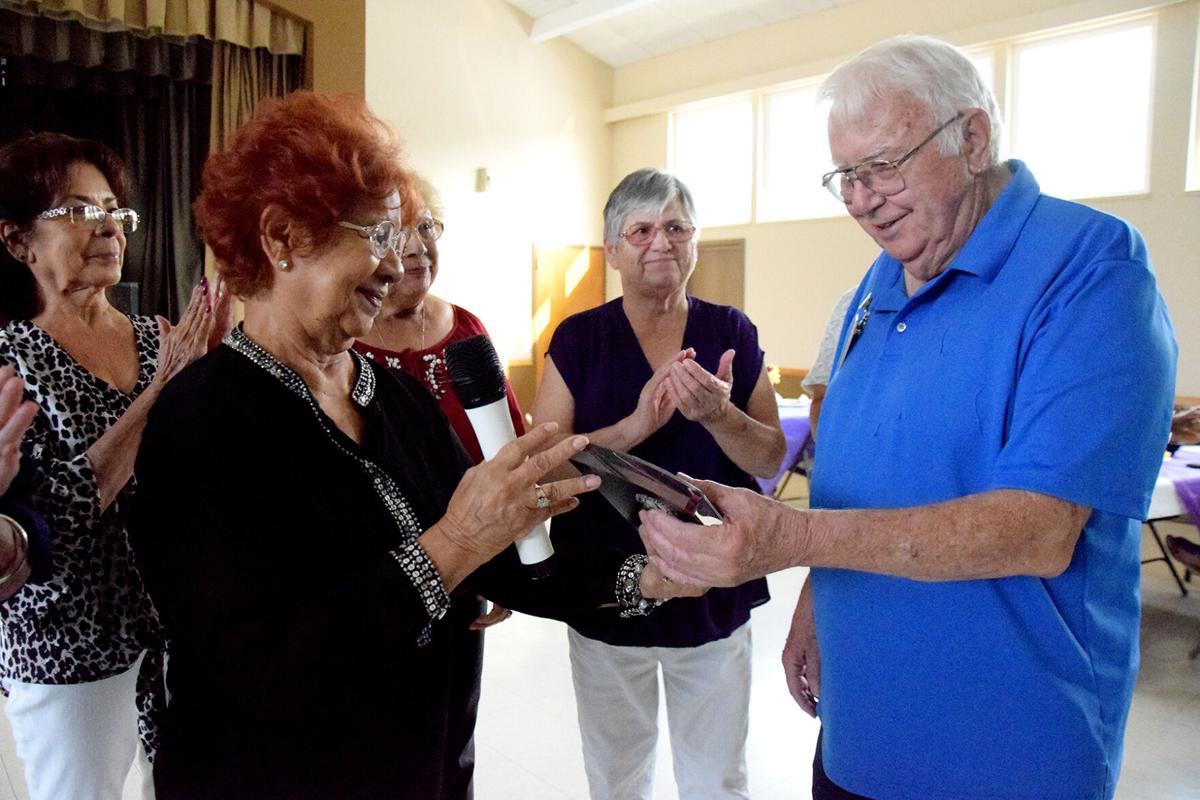 Bartleson Retirement