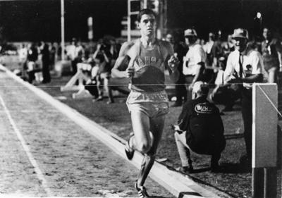 Jim Ryun world record