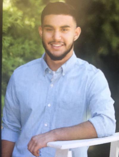 2021 Graduate: Shafter High School - Nick Aguirre