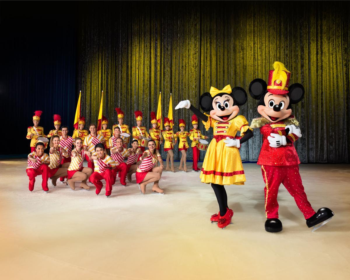 Disney 100 Years 1