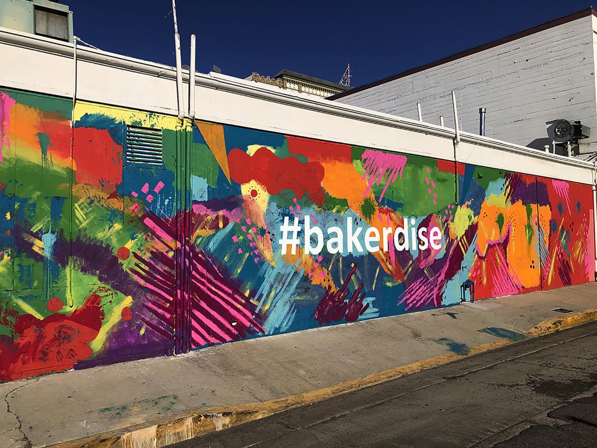 Bakerdise