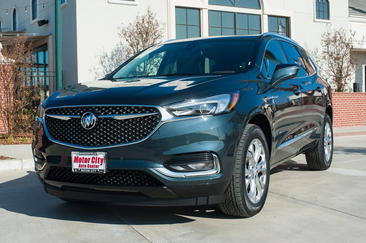 the life on enclave suvs avenir buick image road article bakersfield