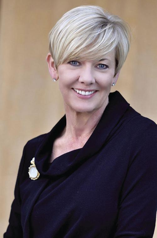 Kristen Beall Barnes