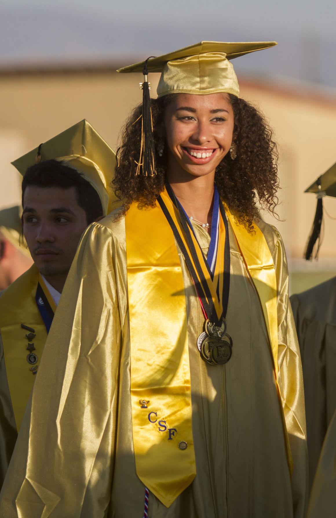 Graduation 2015 Foothill High School Photo Gallery News
