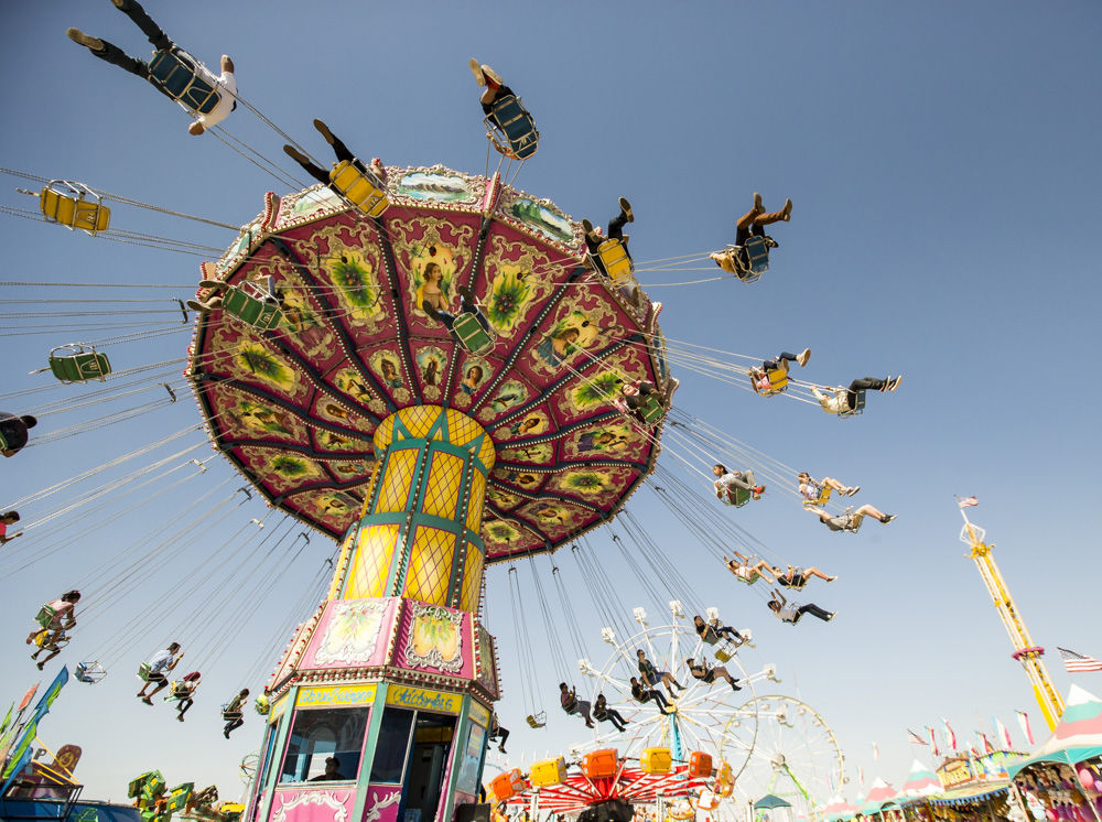 Kern County Fair 2017
