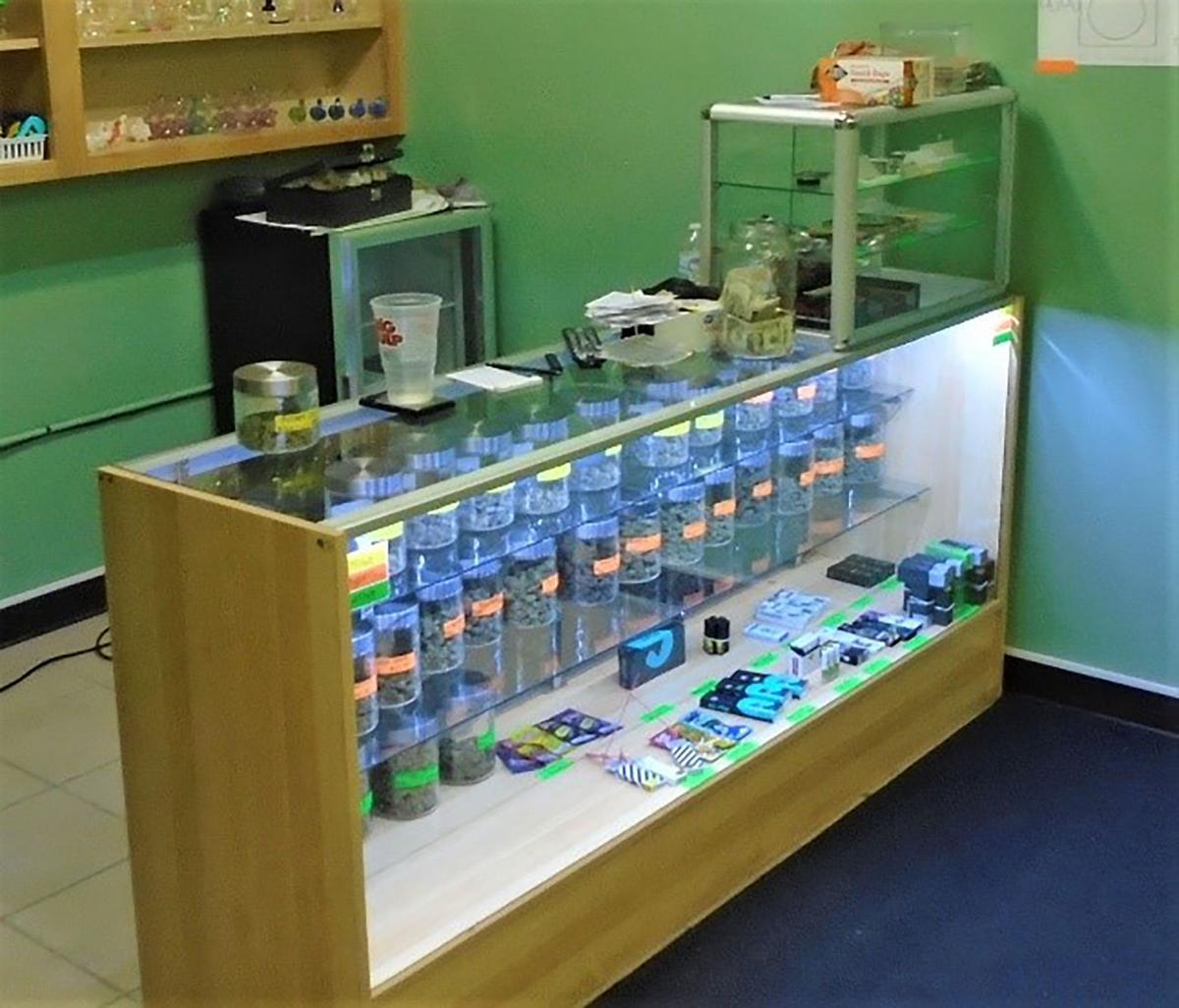 Wilson Marijuana Dispensary-1