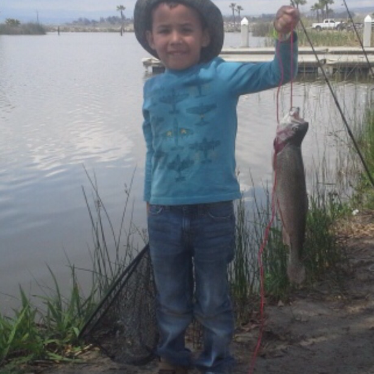 Fishing report for April 27 | Sports | bakersfield com