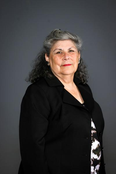 Mary Helen Barro
