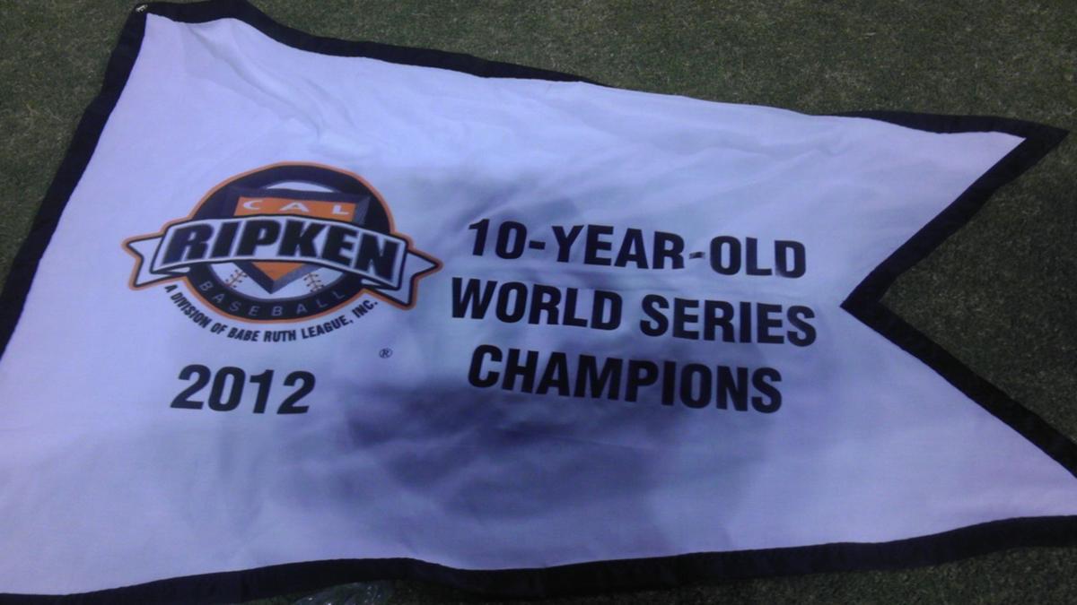 Cal Ripken World Series 2019 10u