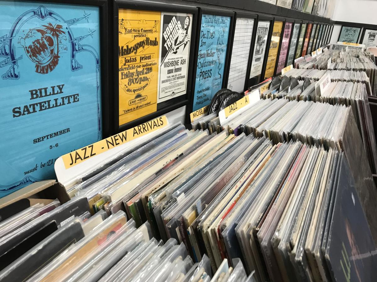 GoingUnderground2  record store day