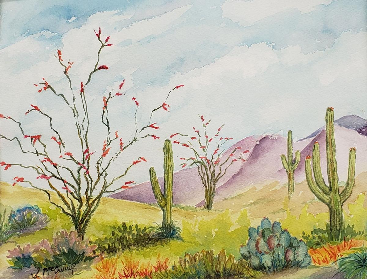 Art McQuerry 7-19