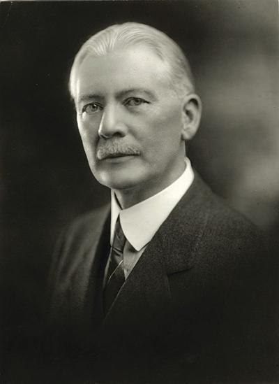 Alfred Harrell