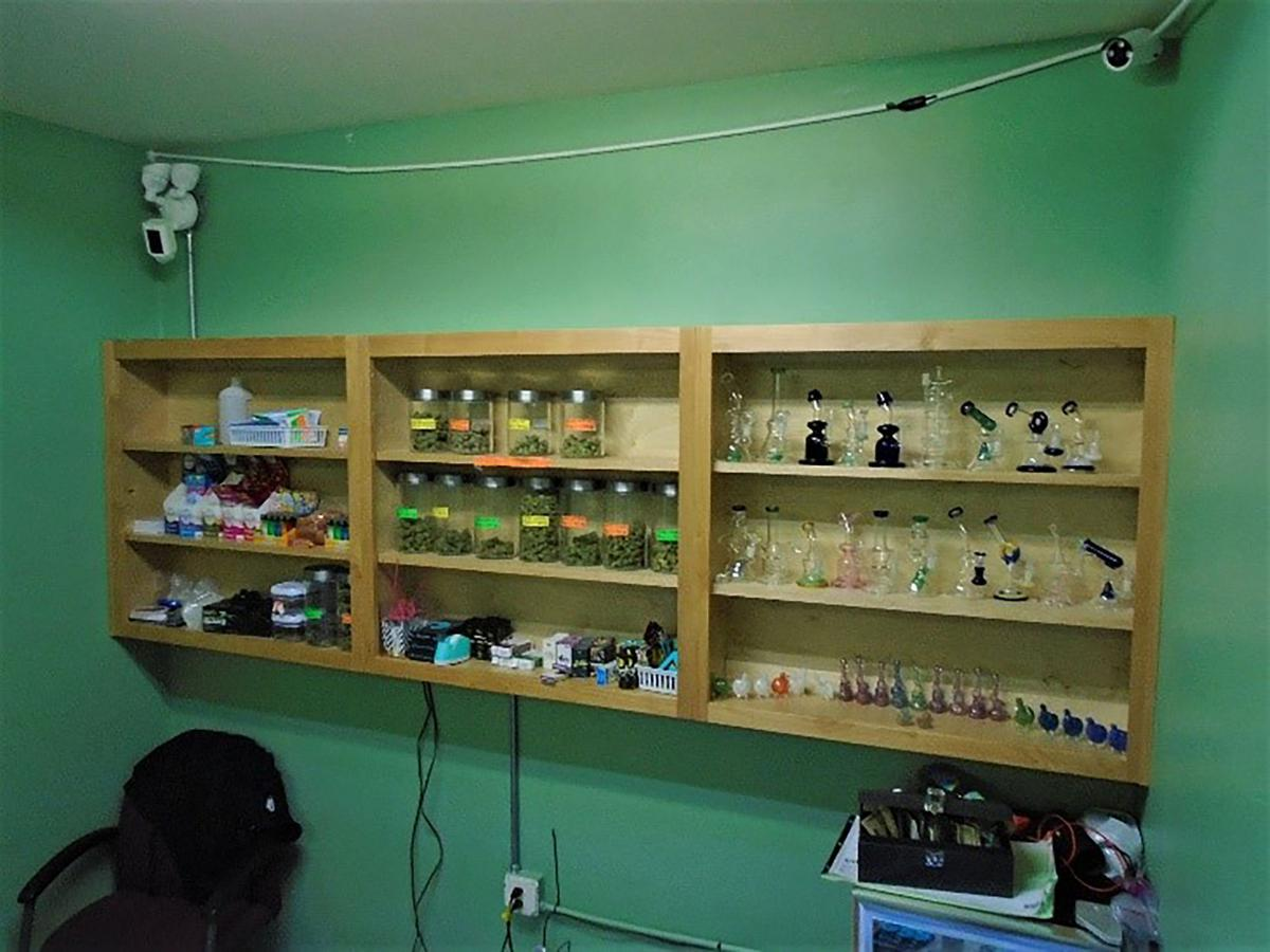 Wilson Marijuana Dispensary-2