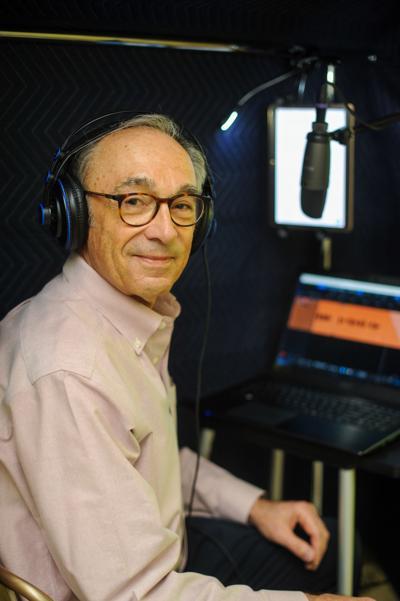 Pete Elieff