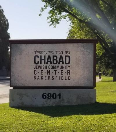 Chabad Jewish Community Center