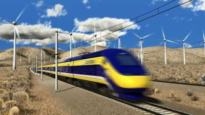 Bullet train-2