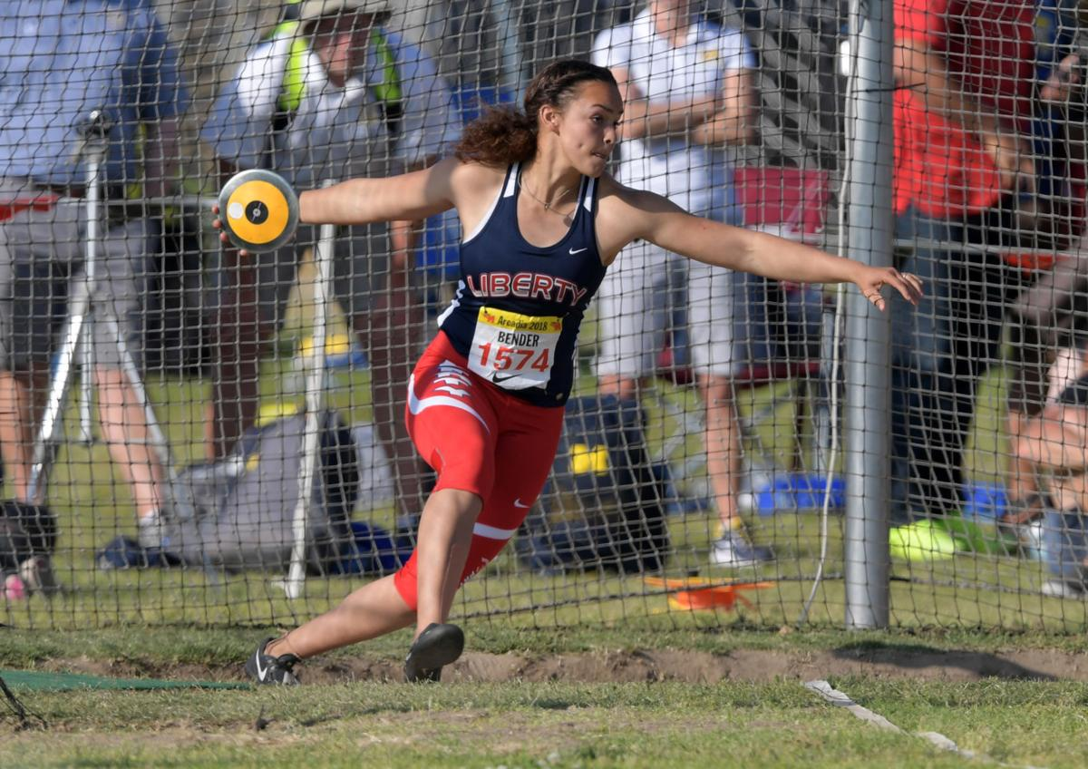 Track and Field: 51st Arcadia Invitational