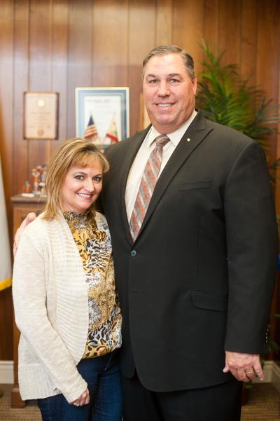 Power Couple Greg And Aimee Williamson Bakersfield Life
