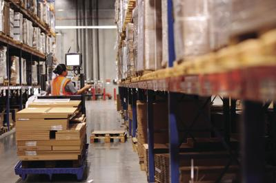 E-commerce driving Kern distribution center growth | Kern