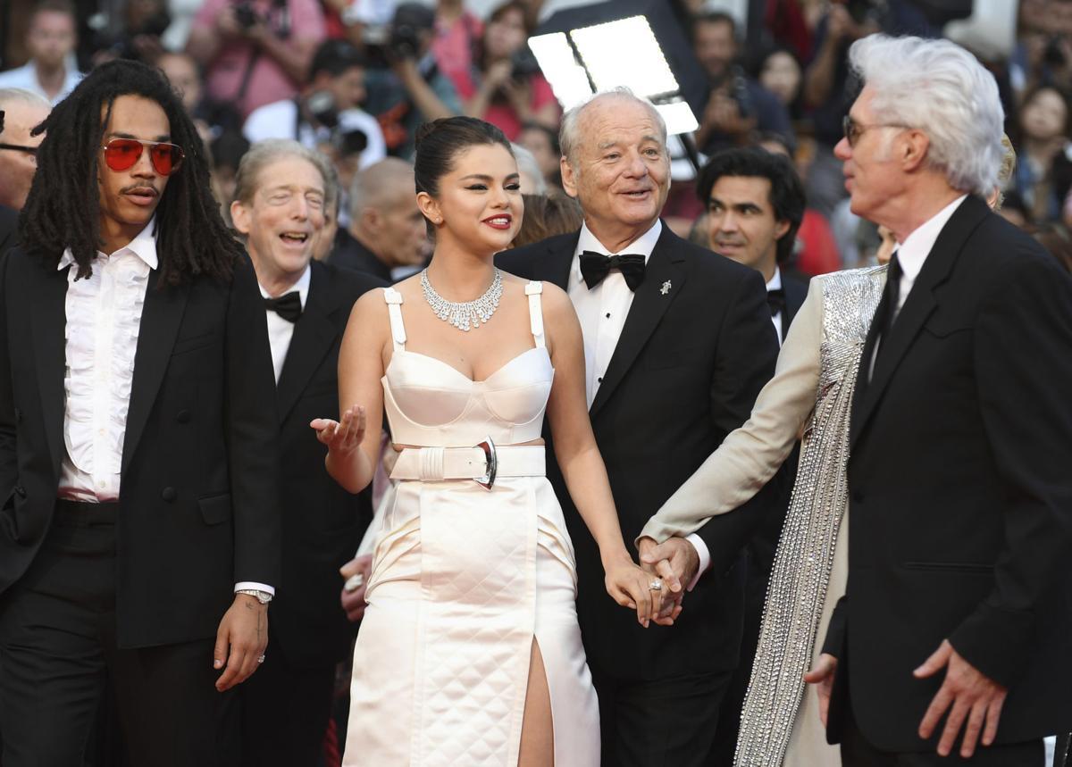 APTOPIX France Cannes 2019 The Dead Don't Die Red Carpet