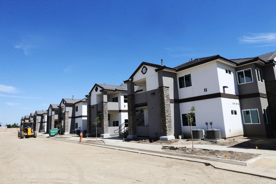Rental prices on the rise as Bakersfield's apartment ...
