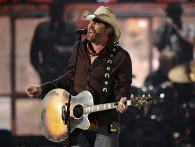 1adc7fbccfec1 Toby Keith to play