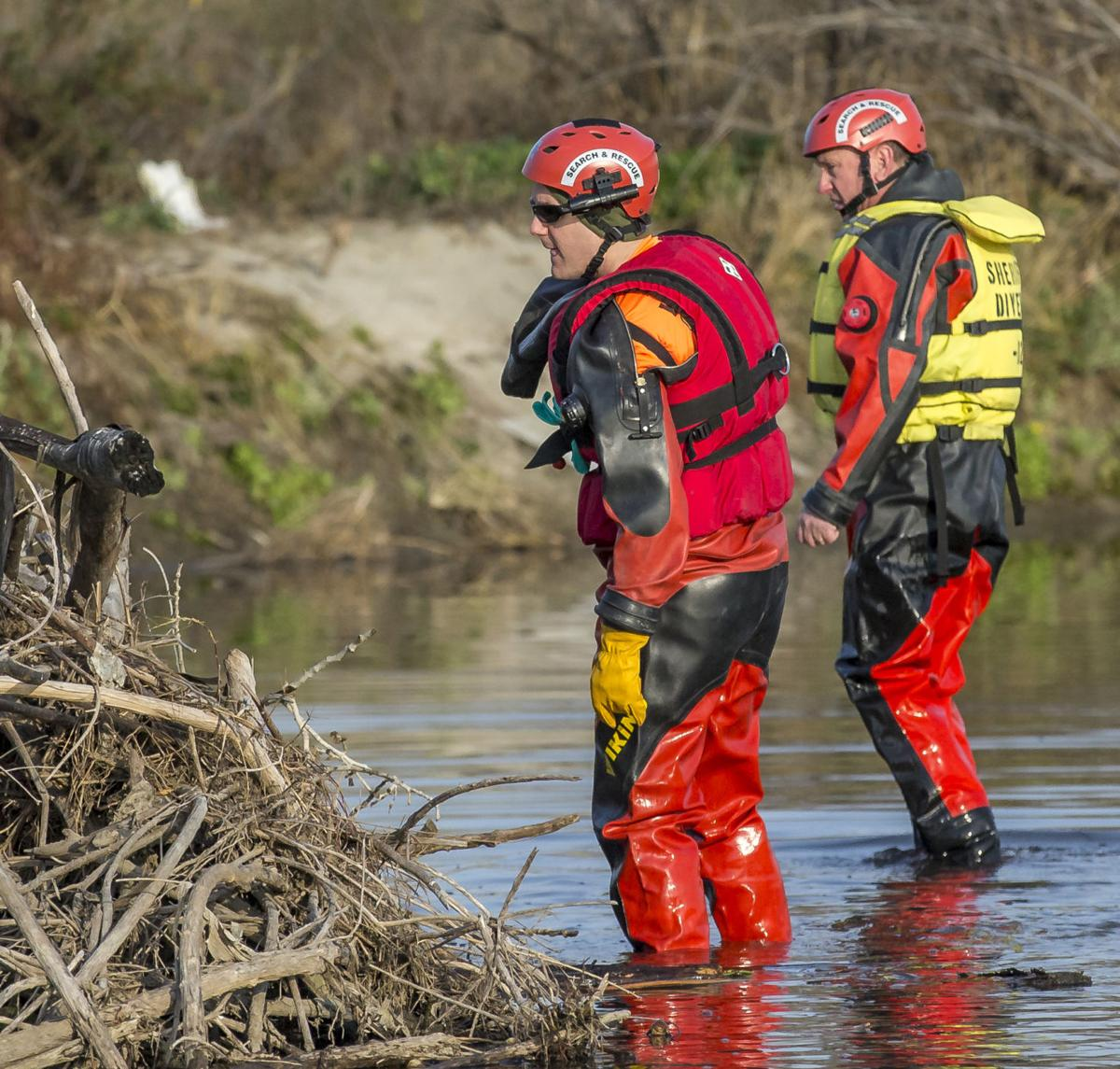 Kern River search
