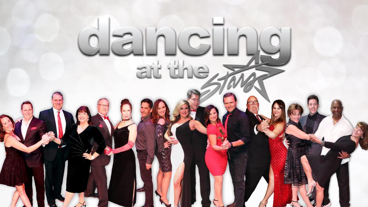 Dancing at the Stars