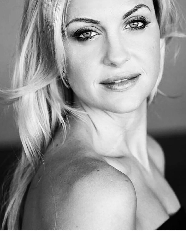 Madeline Hanson