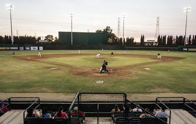 Pecos League Baseball