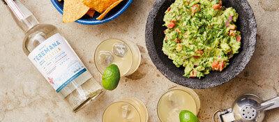 Teremana Tequila guac 2