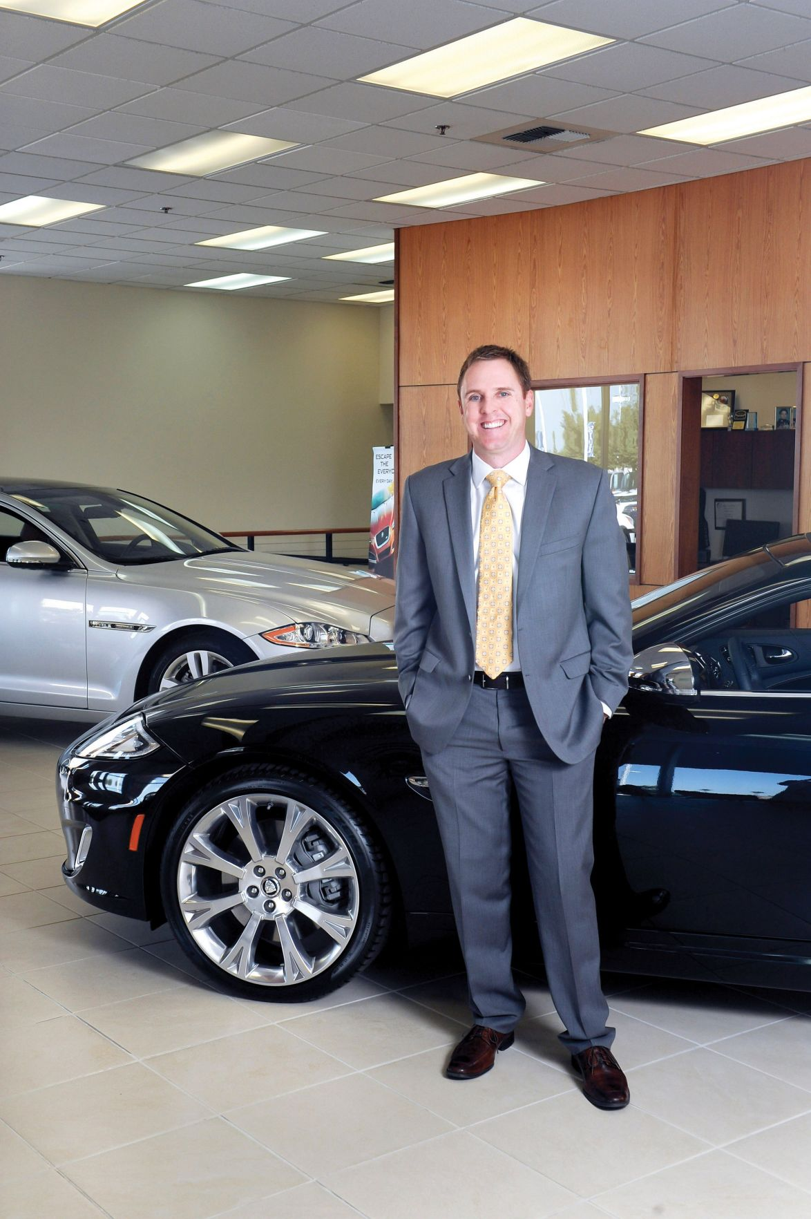 Bakersfield Auto Mall >> It S A Guy Thing Auto Dealership Executives Bakersfield Com