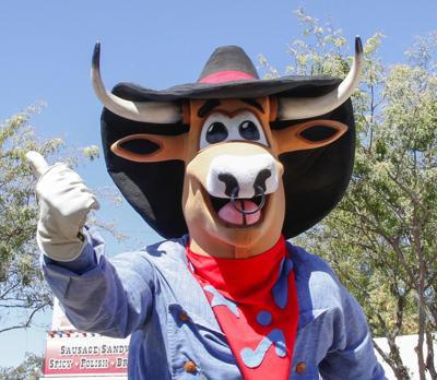 Nelly announced as headliner to 2019 Kern County Fair   News