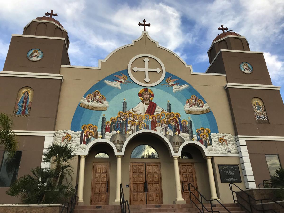 Coptic 2